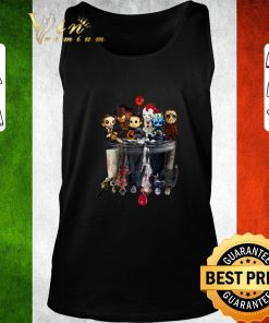 Nice Chibi Horror Characters Reflection Horror movie characters shirt 2 1 247x296 - Nice Chibi Horror Characters Reflection Horror movie characters shirt