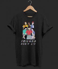 Nice Friends Don t Lie Movie Lover Stranger shirt 1 1 247x296 - Nice Friends Don't Lie Movie Lover Stranger shirt