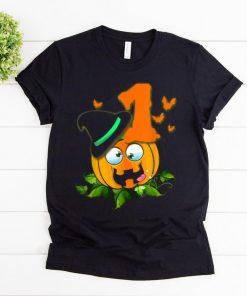 Nice Funny Kids 1st Birthday Pumkin Hat Witch Heart Halloween shirt 1 1 247x296 - Nice Funny Kids 1st Birthday Pumkin Hat Witch Heart Halloween shirt