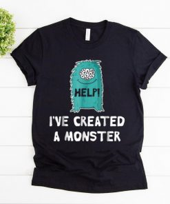 Nice Help I ve Created A Monster Matching Halloween 2018 shirt 1 1 247x296 - Nice Help I've Created A Monster - Matching Halloween 2018 shirt