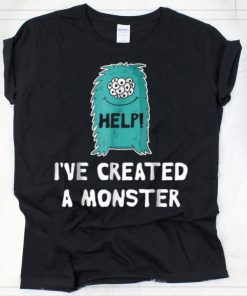 Nice Help I ve Created A Monster Matching Halloween 2018 shirt 2 1 247x296 - Nice Help I've Created A Monster - Matching Halloween 2018 shirt