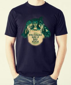 Nice Hocus Pocus You Coulda Had A Bad Witch Halloween shirts 2 1 247x296 - Nice Hocus Pocus You Coulda Had A Bad Witch Halloween shirts