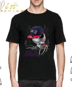Nice Jack Skellington fear the Patriots shirt 2 1 247x296 - Nice Jack Skellington fear the Patriots shirt