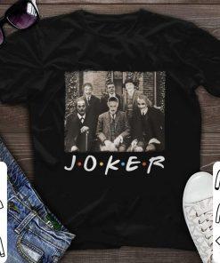 Nice Joker Friends TV Show shirt 1 1 247x296 - Nice Joker Friends TV Show shirt