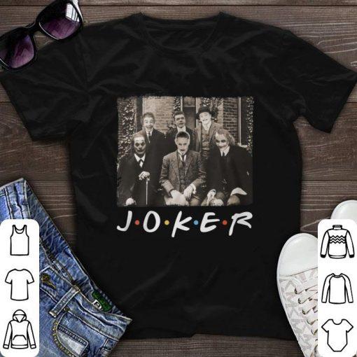 Nice Joker Friends TV Show shirt 1 1 510x510 - Nice Joker Friends TV Show shirt