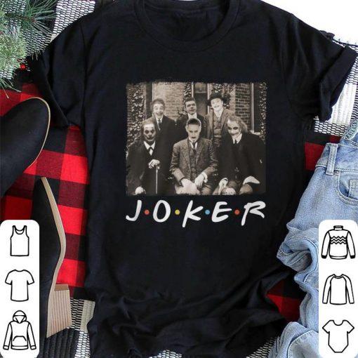 Nice Joker Friends TV Show shirt 2 1 510x510 - Nice Joker Friends TV Show shirt