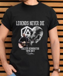 Nice Legends Never Die Chester Bennington 1976 2017 Signature shirt 2 1 247x296 - Nice Legends Never Die Chester Bennington 1976 - 2017 Signature shirt