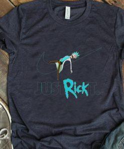 Nice Nike Rick Sanchez Just Rick It shirt 1 1 247x296 - Nice Nike Rick Sanchez Just Rick It shirt