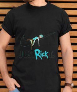 Nice Nike Rick Sanchez Just Rick It shirt 2 1 247x296 - Nice Nike Rick Sanchez Just Rick It shirt