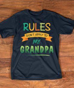 Nice Rules Don t Apply To My Grandpa shirts 1 1 247x296 - Nice Rules Don't Apply To My Grandpa shirts