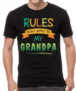 Nice Rules Don t Apply To My Grandpa shirts 2 1 247x296 - Nice Rules Don't Apply To My Grandpa shirts