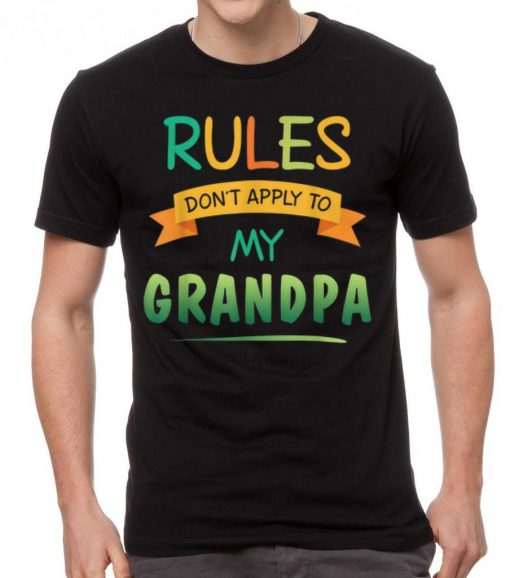 Nice Rules Don t Apply To My Grandpa shirts 2 1 510x578 - Nice Rules Don't Apply To My Grandpa shirts