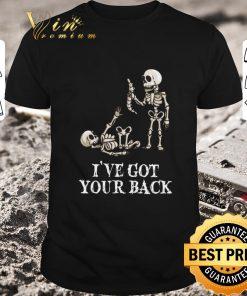 Nice Skeletons i ve got your back shirt 1 1 247x296 - Nice Skeletons i've got your back shirt