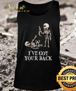 Nice Skeletons i ve got your back shirt 2 1 247x296 - Nice Skeletons i've got your back shirt