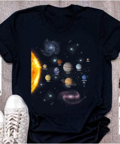 Nice Solar System The Universe Space Geeks shirt 1 1 1 247x296 - Nice Solar System The Universe Space Geeks shirt