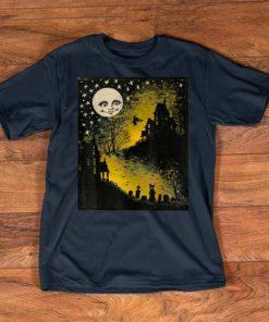 Nice Sweet N Spooky Vintage Halloween Moon shirts 1 1 247x296 - Nice Sweet N' Spooky Vintage Halloween Moon shirts
