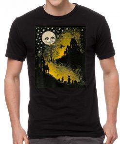 Nice Sweet N Spooky Vintage Halloween Moon shirts 2 1 247x296 - Nice Sweet N' Spooky Vintage Halloween Moon shirts