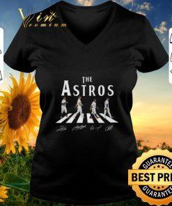 Nice The Astros Houston Astros Abbey Road signatures shirt sweater 2 1 247x296 - Nice The Astros Houston Astros Abbey Road signatures shirt sweater