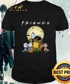 Nice The Peanuts style Horror Movie Friends shirt 1 1 247x296 - Nice The Peanuts style Horror Movie Friends shirt