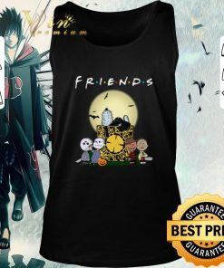 Nice The Peanuts style Horror Movie Friends shirt 2 1 247x296 - Nice The Peanuts style Horror Movie Friends shirt