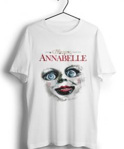 Nice There Was Annabelle Before The Conjuring shirt 1 1 247x296 - Nice There Was Annabelle Before The Conjuring shirt