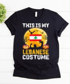 Nice This Is My Lebanese Flag Costume Halloween Lebanon shirt 1 1 247x296 - Nice This Is My Lebanese Flag Costume Halloween Lebanon shirt