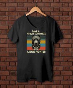 Nice Vintage Save A Pitbull Euthanize A Dog Fighter shirts 1 1 247x296 - Nice Vintage Save A Pitbull Euthanize A Dog Fighter shirts