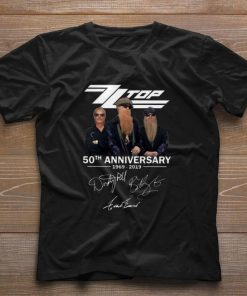Nice ZZ Top 50th Anniversary 1969 2019 Signatures shirt 1 1 247x296 - Nice ZZ Top 50th Anniversary 1969-2019 Signatures shirt