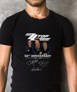 Nice ZZ Top 50th Anniversary 1969 2019 Signatures shirt 2 1 247x296 - Nice ZZ Top 50th Anniversary 1969-2019 Signatures shirt