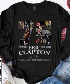 Official 75 Years Of Eric Clapton 1945 2020 Signature shirt 1 1 247x296 - Official 75 Years Of Eric Clapton 1945-2020 Signature shirt