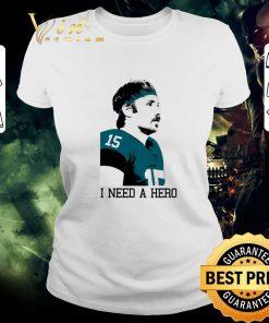 Official Gardner Minshew i need a hero shirt 2 1 247x296 - Official Gardner Minshew i need a hero shirt