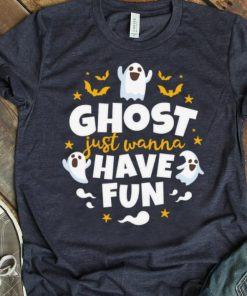 Official Halloween Ghost Just Wanna Have Fun shirt 1 1 247x296 - Official Halloween Ghost Just Wanna Have Fun shirt