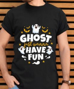 Official Halloween Ghost Just Wanna Have Fun shirt 2 1 247x296 - Official Halloween Ghost Just Wanna Have Fun shirt