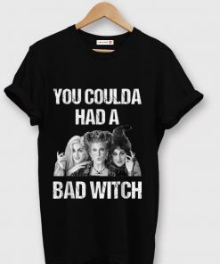 Official Hocus Pocus Halloween You Coulda Had A Bad Witch shirt 1 1 247x296 - Official Hocus Pocus Halloween You Coulda Had A Bad Witch shirt