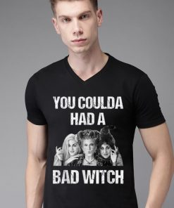 Official Hocus Pocus Halloween You Coulda Had A Bad Witch shirt 2 1 247x296 - Official Hocus Pocus Halloween You Coulda Had A Bad Witch shirt