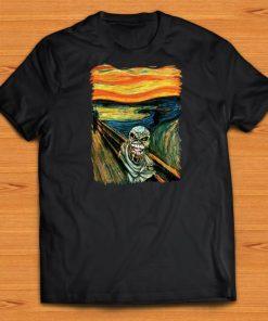 Official Iron Maiden Eddie Meets Van Gogh shirts 1 1 247x296 - Official Iron Maiden Eddie Meets Van Gogh shirts
