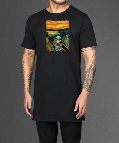 Official Iron Maiden Eddie Meets Van Gogh shirts 2 1 247x296 - Official Iron Maiden Eddie Meets Van Gogh shirts
