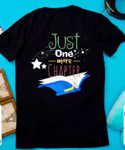 Official Just One More Chapter Book Lover Reader shirt 1 1 247x296 - Official Just One More Chapter Book Lover Reader shirt