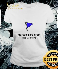Official Marked safe from the clintons shirt 2 1 247x296 - Official Marked safe from the clintons shirt