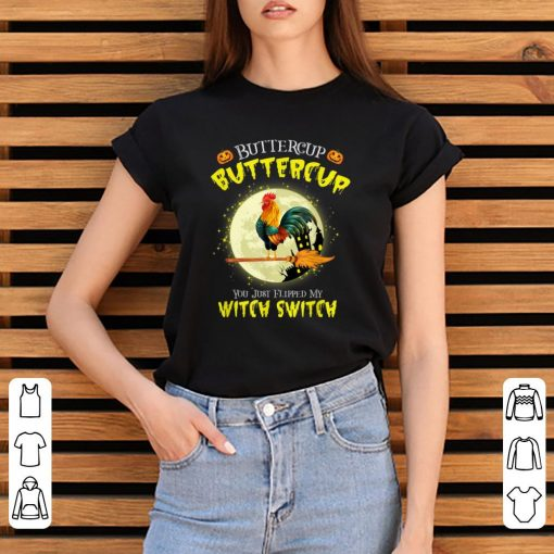 Official Roll over image to zoom in DTR Halloween Gift T shirt Buckle Up Buttercup You Just Flipped My Witch Switch Chicken shirt 3 1 510x510 - Official Roll over image to zoom in DTR Halloween Gift T-shirt Buckle Up Buttercup You Just Flipped My Witch Switch Chicken shirt