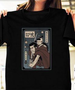 Official Samurai The Man The Myth The Legend shirt 1 1 247x296 - Official Samurai The Man The Myth The Legend shirt