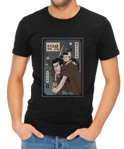 Official Samurai The Man The Myth The Legend shirt 2 1 247x296 - Official Samurai The Man The Myth The Legend shirt