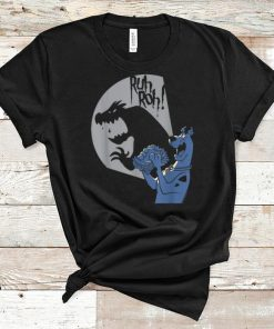 Official Scooby Doo Ruh Roh Shadow shirt 1 1 247x296 - Official Scooby-Doo Ruh Roh Shadow shirt