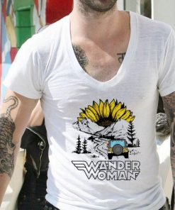Official Sunflower Jeep Wander Woman shirt 2 1 247x296 - Official Sunflower Jeep Wander Woman shirt