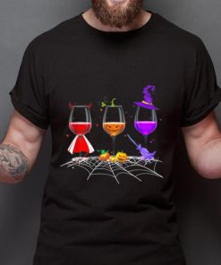 Official Three Glasses Of Wines Halloween Wine shirt 2 1 247x296 - Official Three Glasses Of Wines Halloween Wine shirt