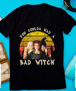 Official Vintage Hocus Pocus You Coulda Had A Bad Witch shirt 1 1 247x296 - Official Vintage Hocus Pocus You Coulda Had A Bad Witch shirt