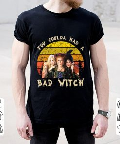 Official Vintage Hocus Pocus You Coulda Had A Bad Witch shirt 2 1 247x296 - Official Vintage Hocus Pocus You Coulda Had A Bad Witch shirt