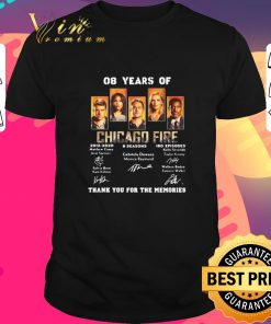Original 08 years of Chicago Fire 2012 2020 thank you for the memories shirt 1 1 247x296 - Original 08 years of Chicago Fire 2012-2020 thank you for the memories shirt
