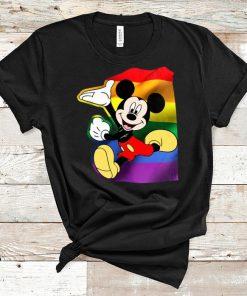 Original Disney Mickey Mouse LGBT shirt 1 1 247x296 - Original Disney Mickey Mouse LGBT shirt