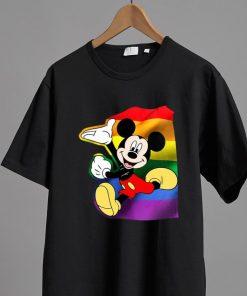 Original Disney Mickey Mouse LGBT shirt 2 1 247x296 - Original Disney Mickey Mouse LGBT shirt